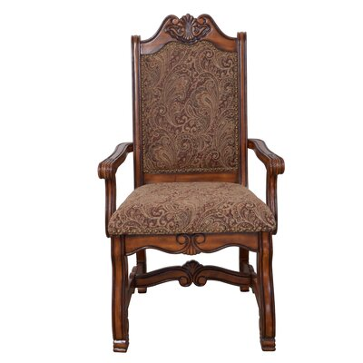 Aftonshire Arm Chair