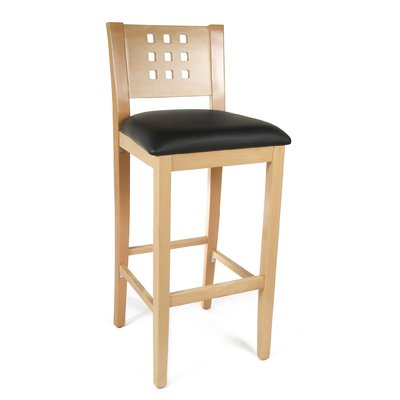 "Dove 30"" Bar Stool"